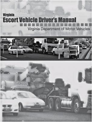 escort vehicle driver training course